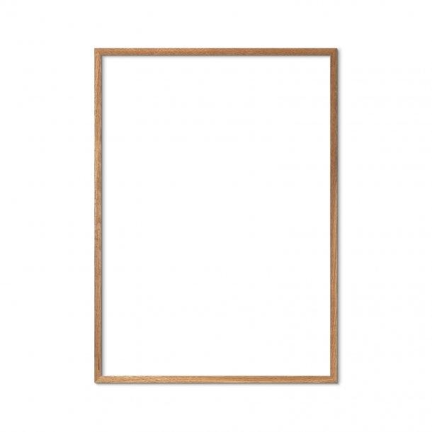 Frame Oak 70 x 100 cm